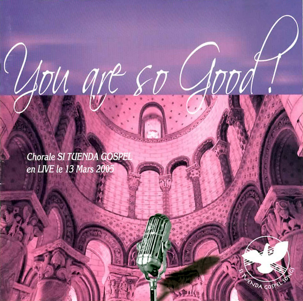You Are So Good (2005)