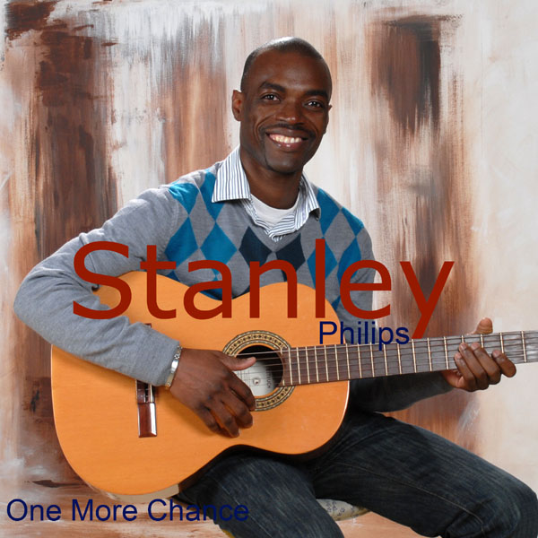 Stanley Philips - One More Chance (2011)