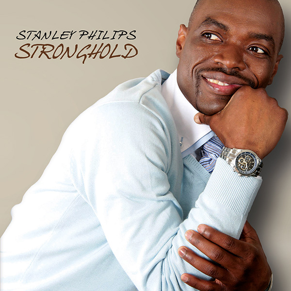 Stanley Philips - Stronghold (2013)